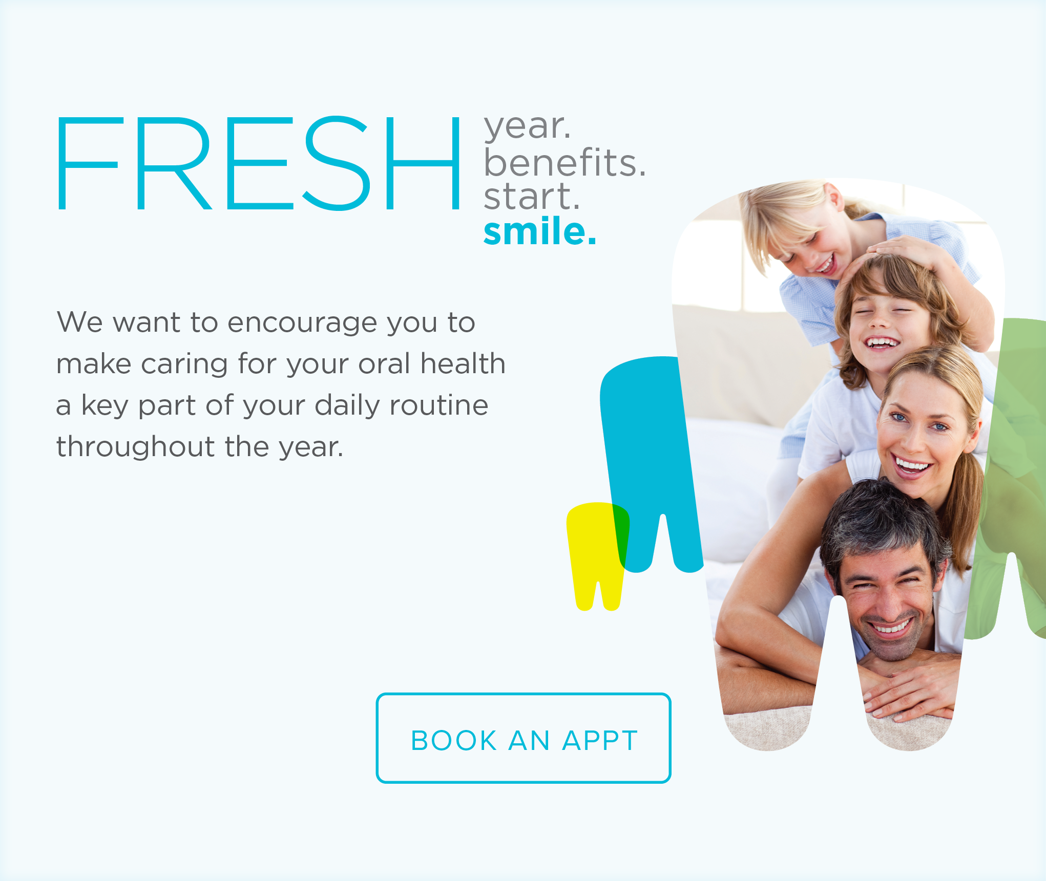 Green Valley Dental Group - Make the Most of Your Benefits